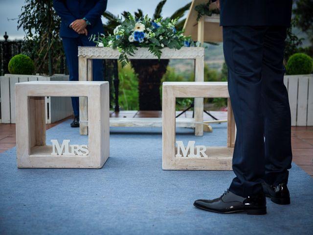 La boda de Rubén y Soraya en Algeciras, Cádiz 13