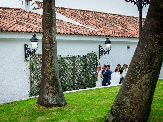 La boda de Rubén y Soraya en Algeciras, Cádiz 15