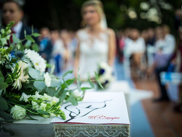 La boda de Rubén y Soraya en Algeciras, Cádiz 17