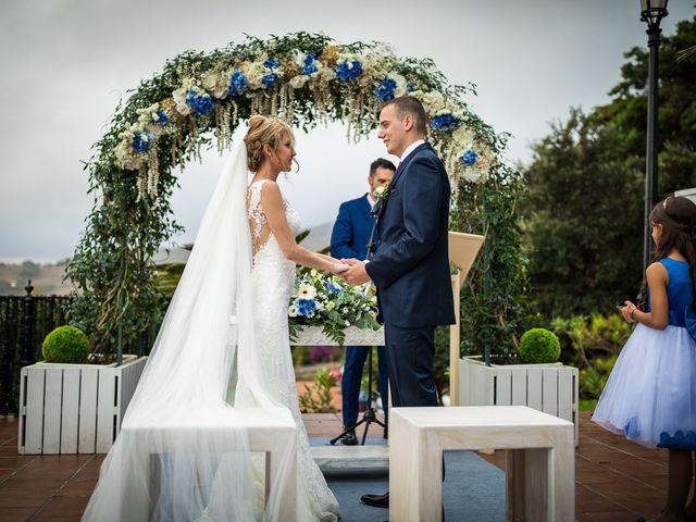 La boda de Rubén y Soraya en Algeciras, Cádiz 20