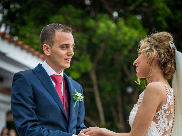 La boda de Rubén y Soraya en Algeciras, Cádiz 23