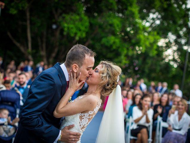La boda de Rubén y Soraya en Algeciras, Cádiz 24