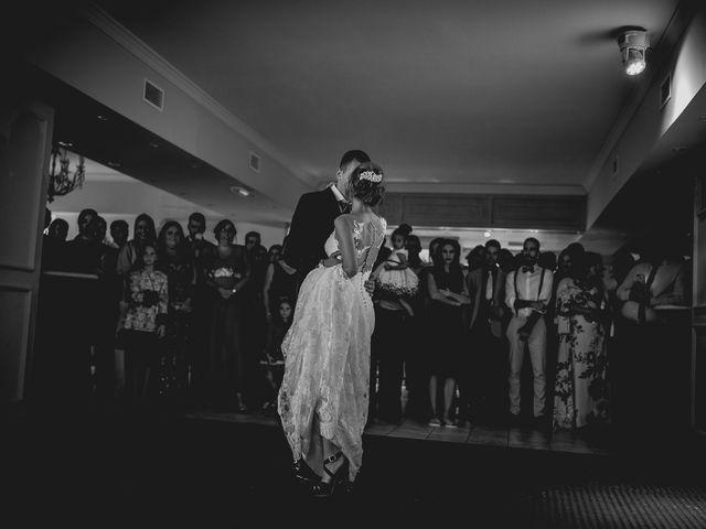 La boda de Rubén y Soraya en Algeciras, Cádiz 35