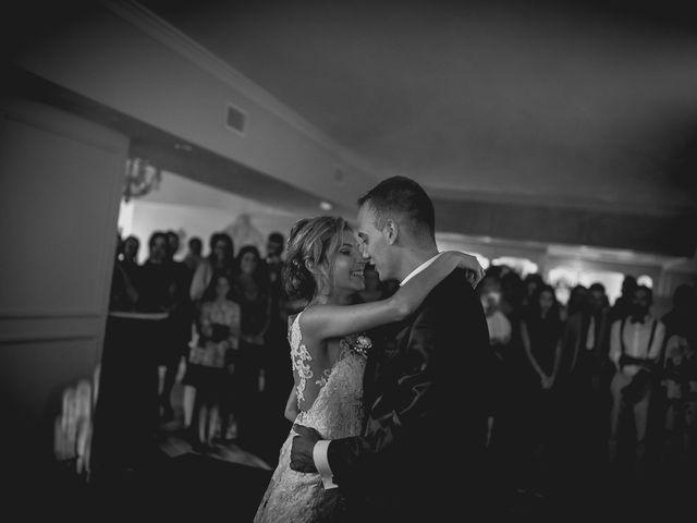 La boda de Rubén y Soraya en Algeciras, Cádiz 36