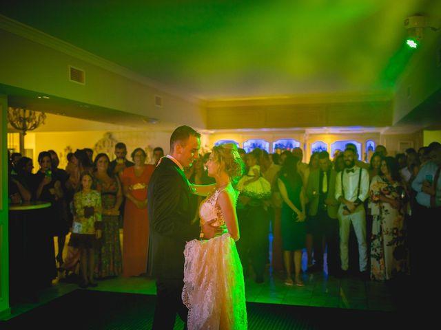 La boda de Rubén y Soraya en Algeciras, Cádiz 37