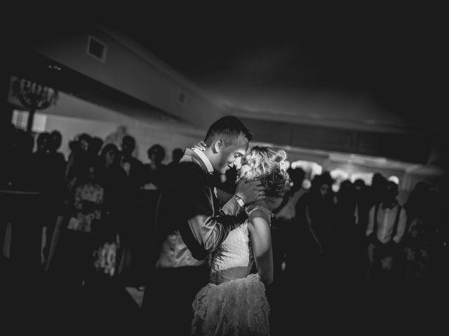 La boda de Rubén y Soraya en Algeciras, Cádiz 39