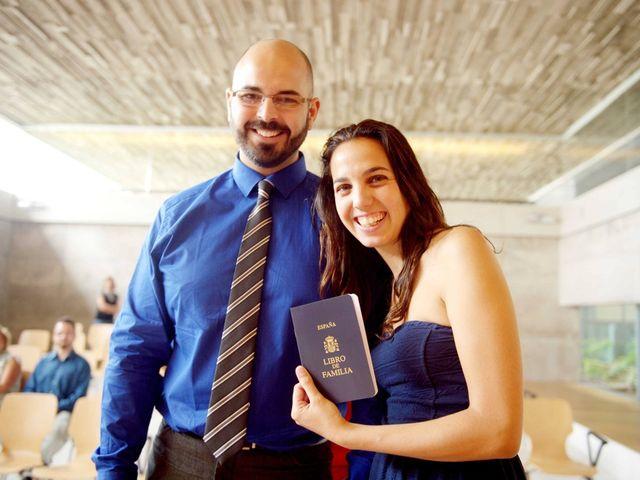 La boda de Álvaro y Sabrina en Las Palmas De Gran Canaria, Las Palmas 3