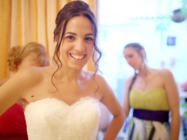 La boda de Álvaro y Sabrina en Las Palmas De Gran Canaria, Las Palmas 4