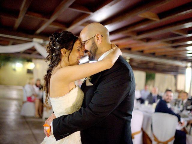 La boda de Álvaro y Sabrina en Las Palmas De Gran Canaria, Las Palmas 1