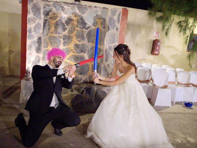 La boda de Álvaro y Sabrina en Las Palmas De Gran Canaria, Las Palmas 2