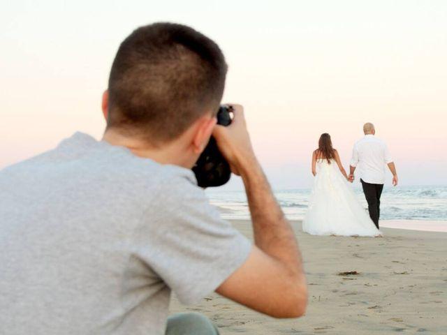 La boda de Álvaro y Sabrina en Las Palmas De Gran Canaria, Las Palmas 5