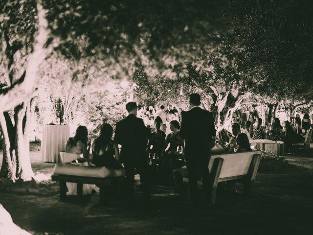 La boda de Ambroise y Dulce en Elx/elche, Alicante 2