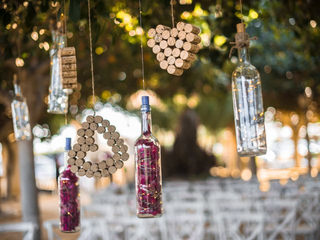 La boda de Ambroise y Dulce en Elx/elche, Alicante 6