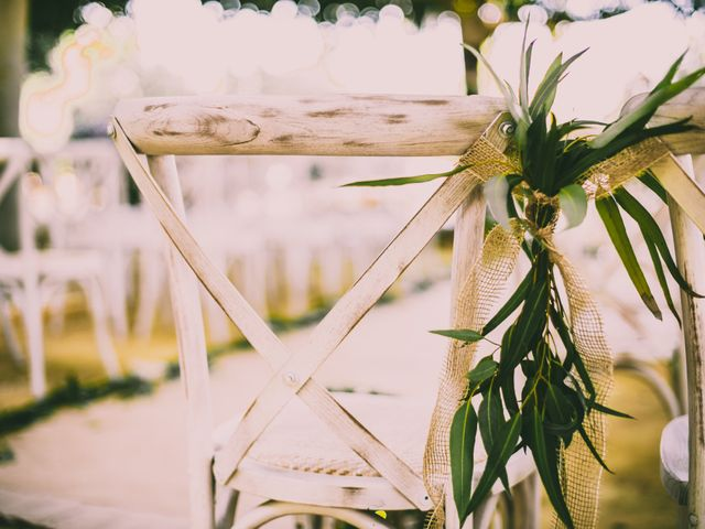La boda de Ambroise y Dulce en Elx/elche, Alicante 8