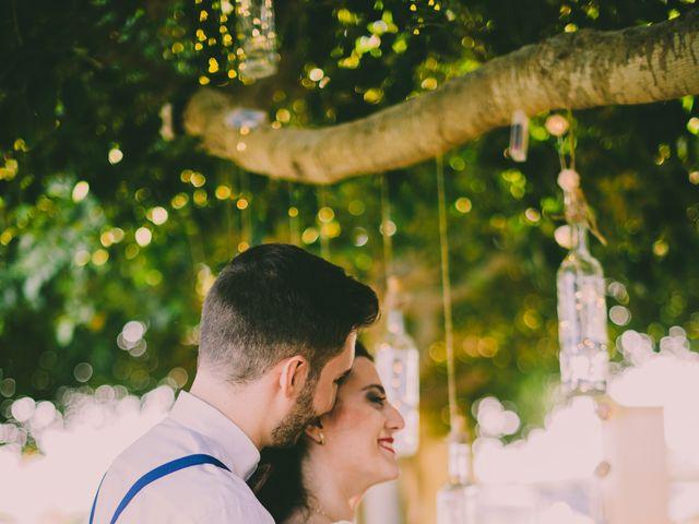 La boda de Ambroise y Dulce en Elx/elche, Alicante 9