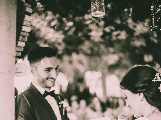 La boda de Ambroise y Dulce en Elx/elche, Alicante 12