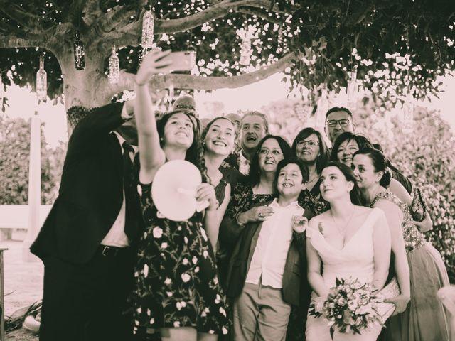 La boda de Ambroise y Dulce en Elx/elche, Alicante 14