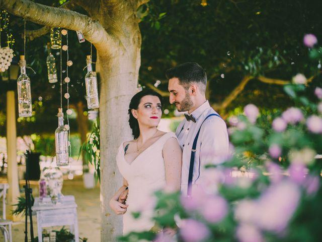 La boda de Ambroise y Dulce en Elx/elche, Alicante 15