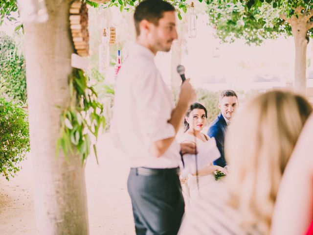 La boda de Ambroise y Dulce en Elx/elche, Alicante 17
