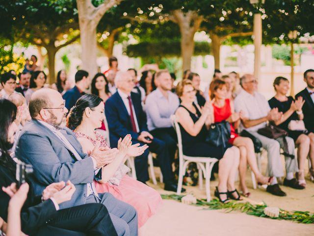 La boda de Ambroise y Dulce en Elx/elche, Alicante 18