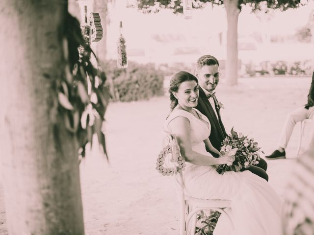 La boda de Ambroise y Dulce en Elx/elche, Alicante 20