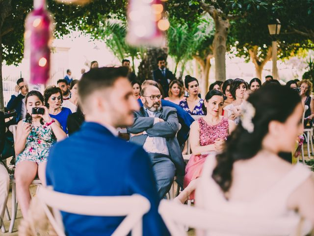 La boda de Ambroise y Dulce en Elx/elche, Alicante 21