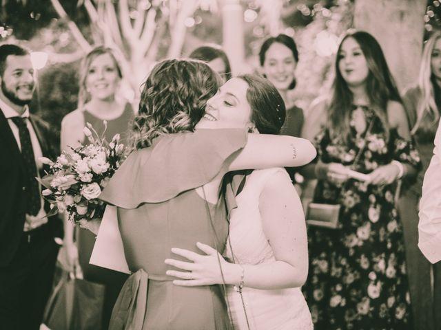 La boda de Ambroise y Dulce en Elx/elche, Alicante 23