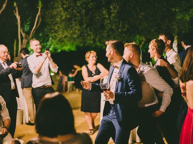 La boda de Ambroise y Dulce en Elx/elche, Alicante 26
