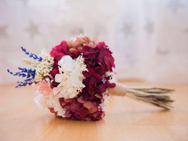 La boda de Oscar y Miriam en Boecillo, Valladolid 5