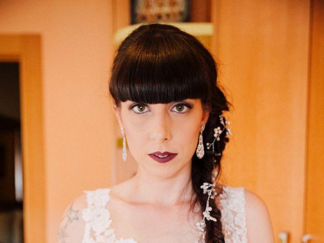 La boda de Oscar y Miriam en Boecillo, Valladolid 8