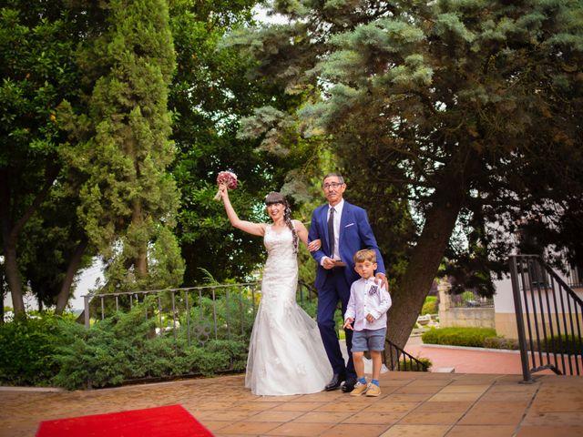 La boda de Oscar y Miriam en Boecillo, Valladolid 13
