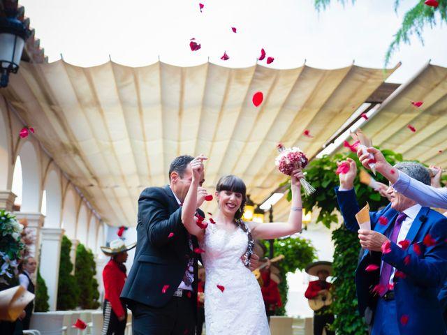 La boda de Oscar y Miriam en Boecillo, Valladolid 20