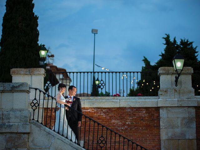 La boda de Oscar y Miriam en Boecillo, Valladolid 21