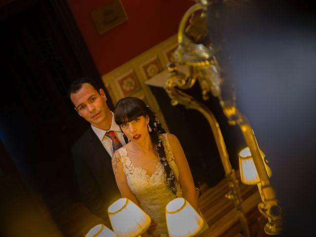 La boda de Oscar y Miriam en Boecillo, Valladolid 23