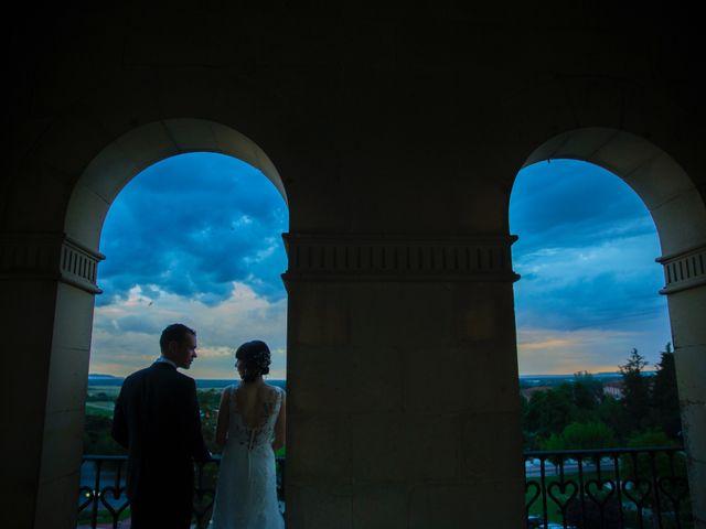 La boda de Oscar y Miriam en Boecillo, Valladolid 24