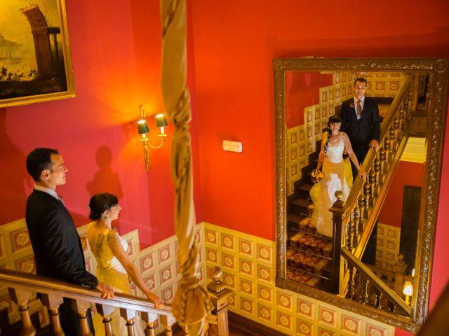 La boda de Oscar y Miriam en Boecillo, Valladolid 25