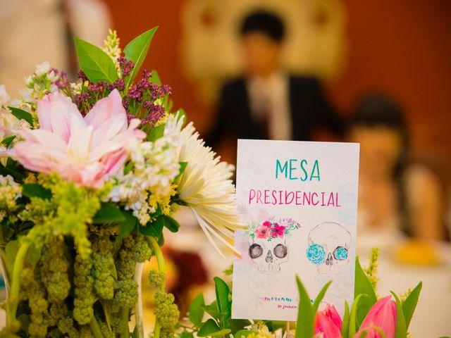 La boda de Oscar y Miriam en Boecillo, Valladolid 28
