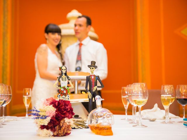 La boda de Oscar y Miriam en Boecillo, Valladolid 29