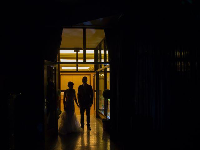 La boda de Oscar y Miriam en Boecillo, Valladolid 31