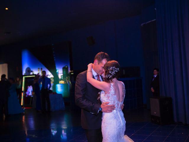 La boda de Oscar y Miriam en Boecillo, Valladolid 32
