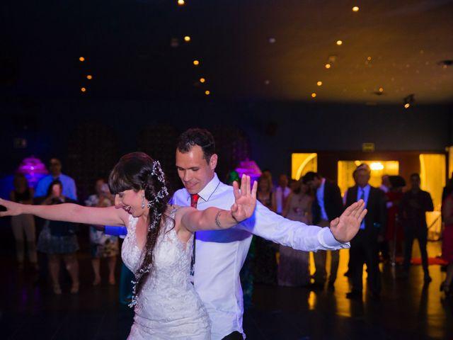 La boda de Oscar y Miriam en Boecillo, Valladolid 34