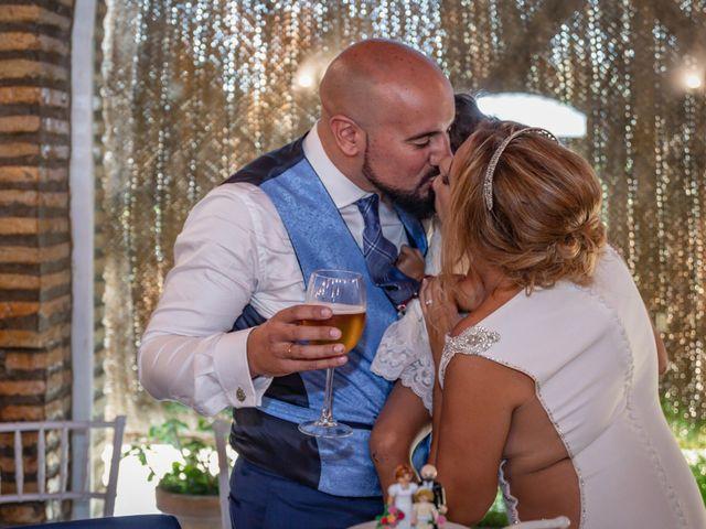 La boda de Javi y Yesenia en Alcala De Guadaira, Sevilla 11