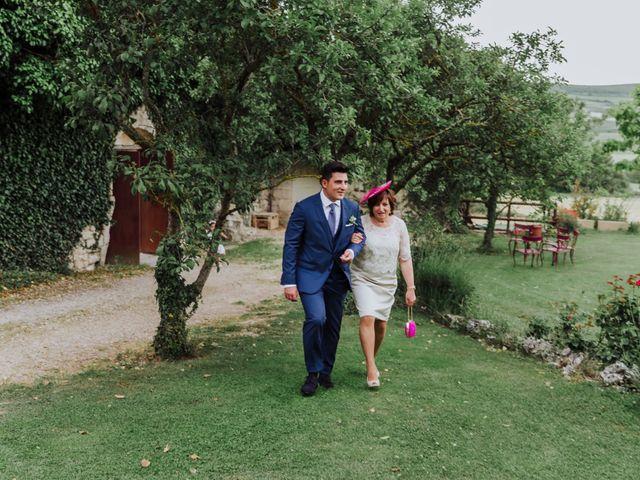 La boda de Alvaro y Suana en Huermeces, Burgos 3