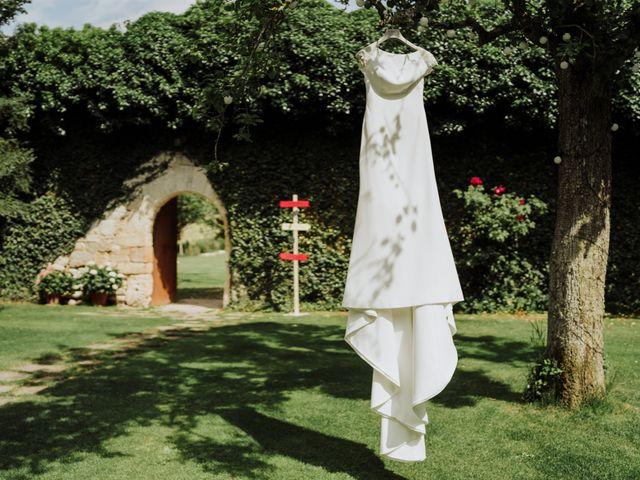 La boda de Alvaro y Suana en Huermeces, Burgos 10