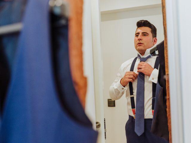 La boda de Alvaro y Suana en Huermeces, Burgos 11