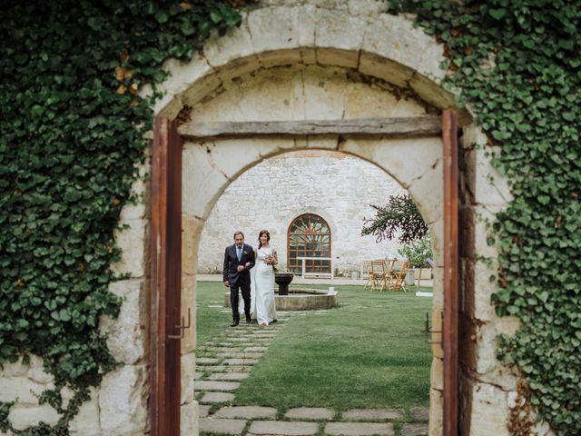 La boda de Alvaro y Suana en Huermeces, Burgos 31