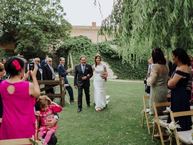 La boda de Alvaro y Suana en Huermeces, Burgos 35