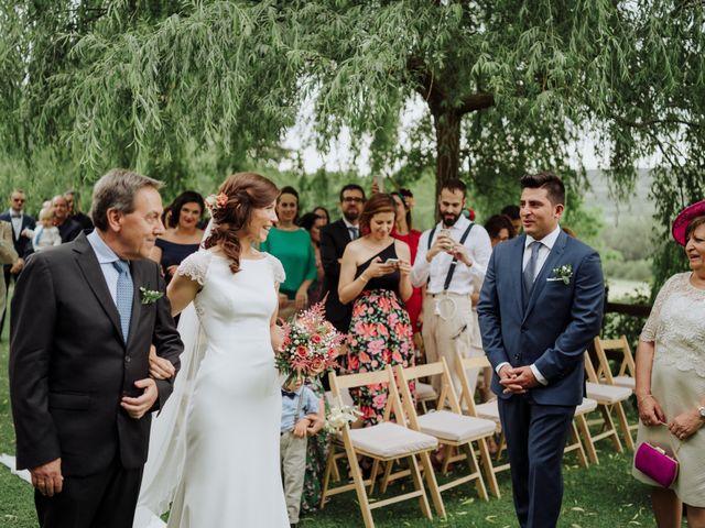 La boda de Alvaro y Suana en Huermeces, Burgos 37