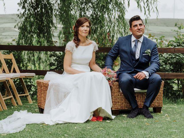 La boda de Alvaro y Suana en Huermeces, Burgos 46
