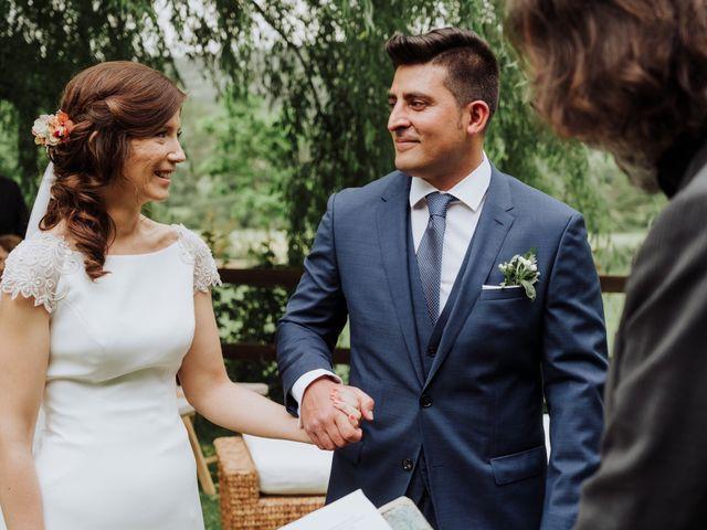 La boda de Alvaro y Suana en Huermeces, Burgos 49